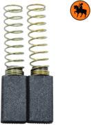 Koolborstels voor AEG, Atlas Copco & Milwaukee elektrisch handgereedschap - SKU: ca-04-019 - Te koop op koolborstels.nl
