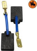 Koolborstels voor Bergin elektrisch handgereedschap - SKU: ca-07-154 - Te koop op koolborstels.nl
