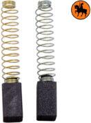 Koolborstels voor Black & Decker elektrisch handgereedschap - SKU: ca-04-012 - Te koop op koolborstels.nl