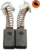 Koolborstels voor Diamond & Hitachi elektrisch handgereedschap - SKU: ca-17-094 - Te koop op koolborstels.nl