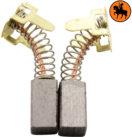 Koolborstels voor Hitachi elektrisch handgereedschap - SKU: ca-07-177 - Te koop op koolborstels.nl