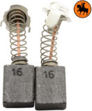 Koolborstels voor Hitachi elektrisch handgereedschap - SKU: ca-17-095 - Te koop op koolborstels.nl