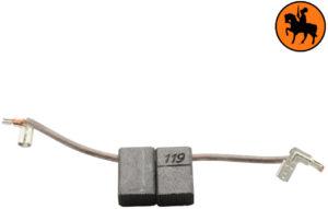 Koolborstels voor Makita elektrisch handgereedschap - SKU: ca-03-127 - Te koop op koolborstels.nl